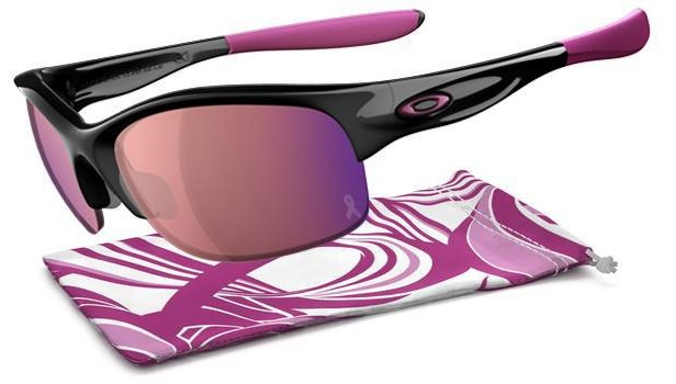 oakley commit sq womens sunglasses  oakley commit sq breast cancer awarenss edition 21
