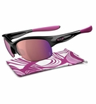 Oakley Commit SQ Sunglasses | Breast Cancer Awarenss Edition
