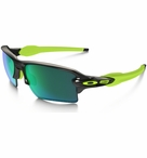 Oakley Flak 2.0 XL Iridium Polarized Sunglasses