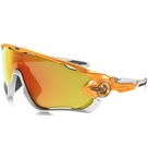Oakley Jawbreaker Polarized Sunglasses