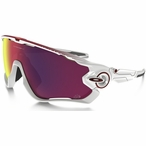 Oakley Jawbreaker Prizm Road Tour de France Sunglasses