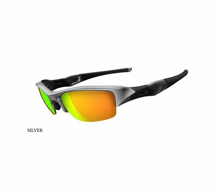Oakley Men's Flak Jacket Sunglasses