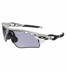 Oakley Men's Radarlock Path Photochromic Sunglasses