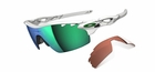 Oakley Men's RADARLOCK PITCH Sunglasses