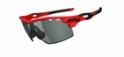 Oakley Men's RADARLOCK XL STRAIGHT