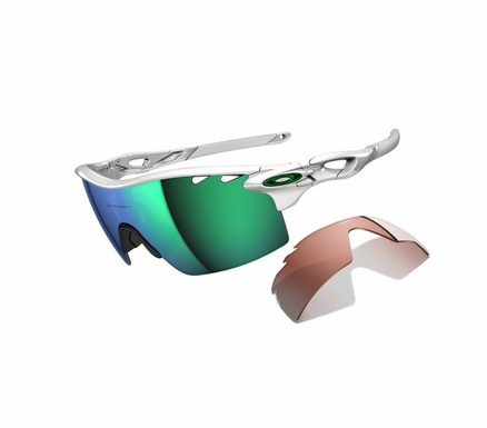 Oakley Men's Radarlock XL Sunglasses