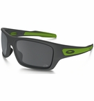 Oakley Men's Turbine Prizm Polarized Tour de France Sunglasses