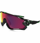 Oakley Jawbreaker Prizm Sunglasses| Mark Cavendish Edition