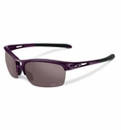 Oakley Women's Polarized RPM Squared Sunglasses