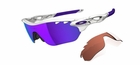 Oakley Women's Radarlock Edge Sunglasses