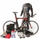 Olympic Triathlon Package