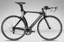 Orbea Ordu Silver Shimano Mix Triathlon Bike