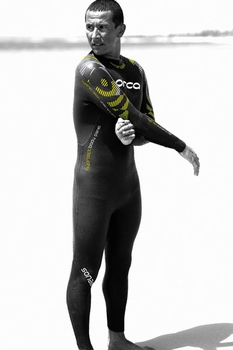 Orca Men's Sonar Triathlon Wetsuit Rental