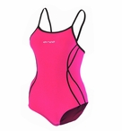 Orca Women's 1pc String Back Swimsuit