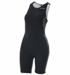 Orca Women's Core Racesuit w/ Backzip