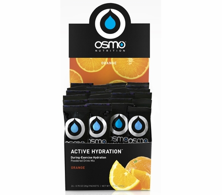 Osmo Men's Active Hydration | Single Serving