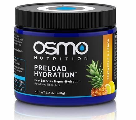 Osmo Men's Preload Hydration | 20 Servings