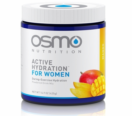 Osmo Women's Active Hydration | 40 Servings