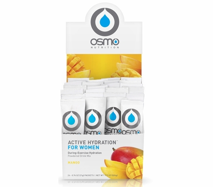 Osmo Women's Active Hydration | Single Servings