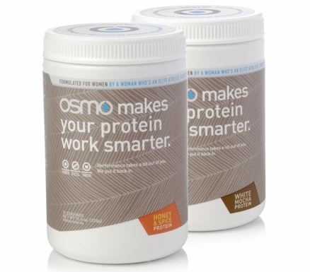 Osmo Women's Protein | 12 Servings