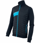 Pearl Izumi Men's Flash Insulator Run Jacket