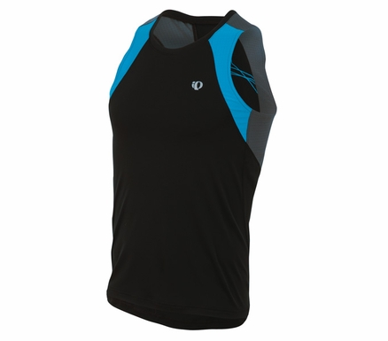 Pearl Izumi Men's Infinity In-R-Cool Running Singlet