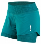 Pearl Izumi Women's Flash 2-in-1 Short