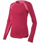 Pearl Izumi Women's Flash LS Run Top