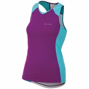 PEARL iZUMi Women's Infinity In-R-Cool Run Singlet