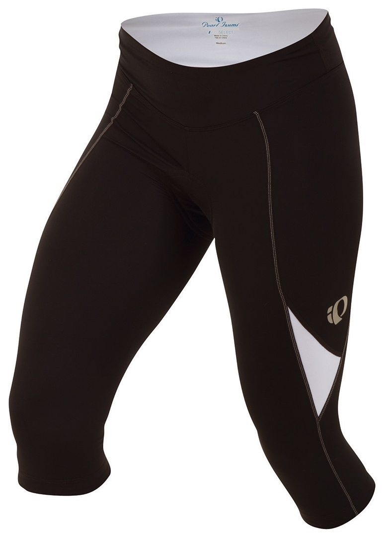 Pearl Izumi Women's Sugar 3/4 Cycling Tights