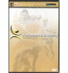 Performance Stretching for MultiSport DVD