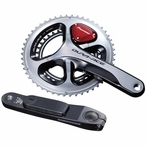 Pioneer Dura-Ace 9000 Power Meter Crankset | SGY-PM90 Series