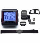 Pioneer SGX-CA500S GPS Cycle Computer Bundle