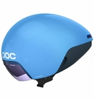 POC Cerebel Raceday Aero Helmet