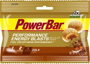 POWERBAR Gel Blasts