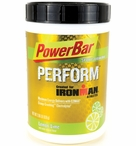 PowerBar Ironman Perform Sports Drink Mix | 52 Servings