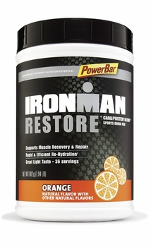 PowerBar IRONMAN Restore | 36 Servings