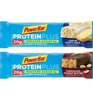 PowerBar ProteinPlus 20g Reduced Sugar Bar