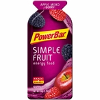 PowerBar Simple Fruit Energy Food