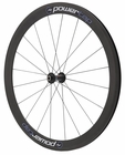 PowerTap G3 46mm Carbon Clincher | Front Wheel