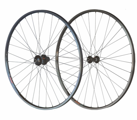 PowerTap G3 Alloy Wheelset | Clincher