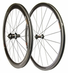 PowerTap G3 AMP 35/50 Carbon Wheelset | Clincher