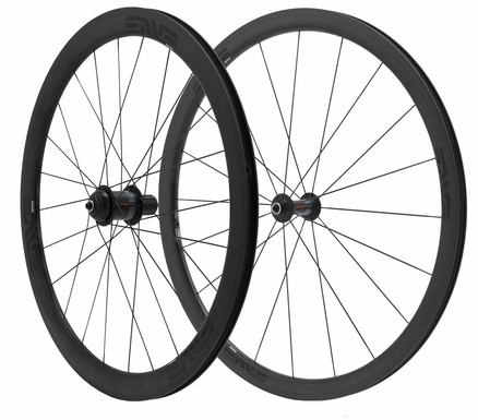 PowerTap G3 ENVE SES 3.4 Carbon Wheelset | Clincher
