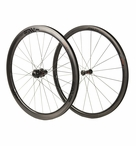 PowerTap GS ENVE SES 3.4 Carbon Wheelset | Tubular