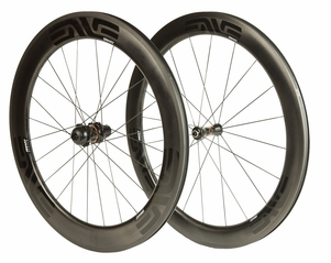 PowerTap GS ENVE SES 6.7 Carbon Wheelset | Clincher
