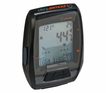 PowerTap Joule with PowerCal Heart Rate Strap