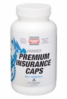 Hammer Nutrition Premium Insurance Caps | 120 Count