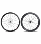 Profile Design 38-58|TwentyFour Series Carbon Clincher Wheelset