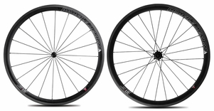 Profile Design 38|TwentyFour Series Carbon Clincher Wheelset