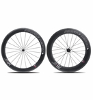 Profile Design 58/78 TwentyFour Series Carbon Clincher Wheelset